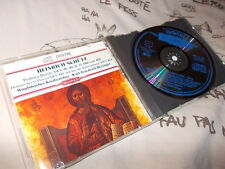 SCHÜTZ: Psalmen Davids Motets > Windsbacher Knabenchor Beringer / Bellaphon CD