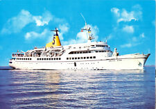 """AK, MS """"Baltic Star"""", Reederei Seetouristik, Travemünde, um 1985"""