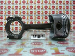 Engine Connecting Rod Bearing Pa fits 2000-2010 Saturn Vue Ion Sky  CLEVITE ENGI