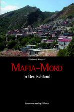 Mafia-Mord Kriminalroman von Winfried Schuster