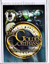 GOLDEN COMPASS SET OF 72 CARDS KIDMAN AND DANIEL CRAIG