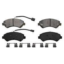Disc Brake Pad Set fits 2015-2019 Ram ProMaster 1500,ProMaster 2500,ProMaster 35