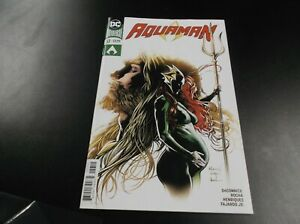 AQUAMAN #57  1st Appearance Andy Curry AQUABABY DC COMICS 2020 Future State