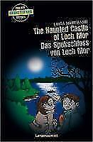 The Haunted Castle of Loch Mor - Das Spukschloss von Loch Mor /12D