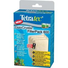 Tetra Easycrystal Filterpack 600 3 Cartridges Of Filtration (329995)