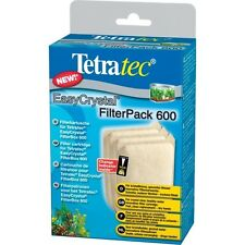 TETRA EASYCRYSTAL FILTERPACK 600 3 CARTOUCHES DE FILTRATION (329995)