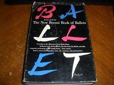 the new borzoi book of ballets 1956 Rosalyn Krokover