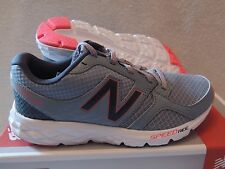 NIB WOMENS NEW BALANCE 490 V3 SPEED RIDE RUNNING~SNEAKERS~SHOES~SIZE 6~grey