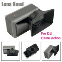 Für DJI Osmo Sportkamera 3D-Druck Linsenhaube Kamera Kunststoff Linsenhaube