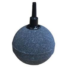 "3PCS 2"" 50mm Diameter Ball Pond Aquarium Airstone Sintered Long Life Material"