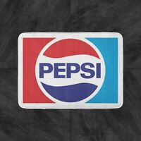 Pepsi Cola Mat Natural Cotton Floor Door Anti Slip Soft Drink Pop