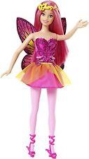 Barbie-Mix and Match cff33 fée, rose-Neuf dans neuf dans sa boîte