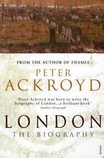 Englische Bücher über London