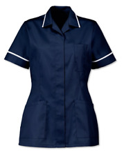WOMENS HEALTHCARE TUNIC FOR HEALTHCARE PROFESSIONALS, CARERS, DENTISTS, D313