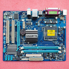 Gigabyte GA-G41MT-S2PT V2.1 Motherboard Intel G41 LGA 775 DDR3