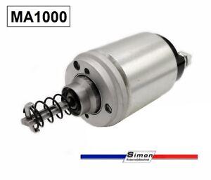Magnetschalter 12V für Bosch Anlasser Serie 356 359 passend für 0001359003
