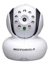 Motorola Additional Camera for Motorola MBP33 Baby Monitor (MBP33BU)