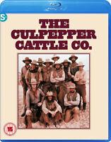 The Culpepper Cattle Co. Blu-Ray (2017) Gary Grimes, Richards (DIR) cert 15