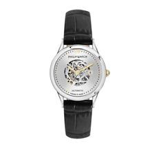 Orologio Philip Watch Marilyn Automatico donna pelle 31mm R8221596501