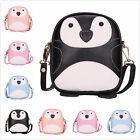 Women Girls Owl Shoulder Crossbody Bag Girls Handbag Messenger Package Hobo Lot