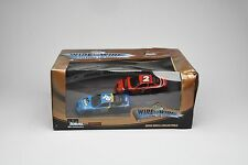 Ideal Toy Cars Wire to Wire Leading the Pack 2008 Collectible