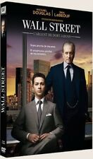 Wall Street (de Oliver Stone avec Michael Douglas) - DVD