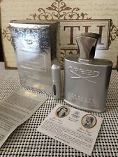 CREED HIMALAYA BATCH 16C01 - 5ML Sample in Refillable DELUXE Travel Atomizer