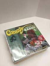 COMEDY FROM THE GOLDEN AGE OF RADIO  ABBOTT & COSTELLO 20 Cassette Tapes  A