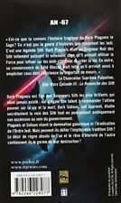 Livres de fiction Star Wars poche en science-fiction