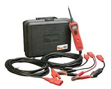 Power Probe III PP3S01AS  with Case and Accessories, Red with Accessories