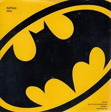 "PRINCE-PARTYMAN/FEEL U UP-ORIGINAL UK 7"" 45rpm 1989-BATMAN MOVIE SOUNDTRACK"