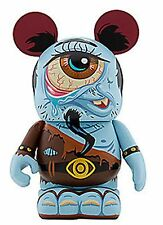 "Disney Vinylmation 3"" Myths and Legends Cyclops New with Card"