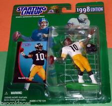 1998 Kordell Stewart Pittsburgh Steelers exclusive - Free s/h - Starting Lineup