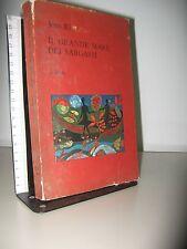 RHYS JEAN - IL GRANDE MARE DEI SARGASSI -  ADELPHI ED. I 1971