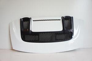 Audi R8 Spyder Tailgate Bootlid Lid Hood 4S7827029 4S7827025 Y9C