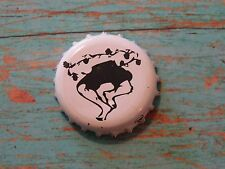 BEER Bottle Crown Cap: SHORTS Brewing Company ~ Bellaire, MICHIGAN Craft Brewery