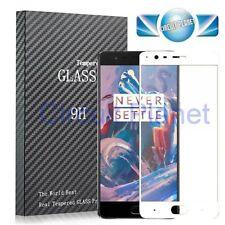 White Glossy Screen Protectors