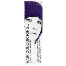 Stargazer Hair Colour Rinse Semi Permanent Hair Dye 70ml Plume