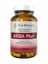 True Botanica AKBA Plus 90 caps