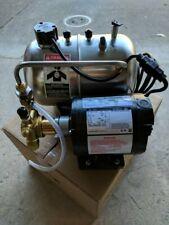 Mccann Big Mac Carbonator w/ Procon pump - Nib