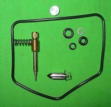 carburetor Carb rebuild repair Kit Kawasaki 80-83 KZ440 K&L 18-2458 1 kit