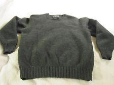Women WHO. A.U Knitted Sweater size Large (runs small) 0183