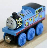 Thomas & Friends Wooden Railways Train THOMAS And The Bees