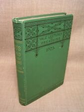 God's Word Through Preaching 1875 John Hall Book - Yale Lyman Beecher Lectures