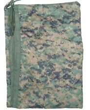 "USGI USMC Poncho Liner Woobie Woodland Marpat & Coyote Brown Reversible 88""x 61"