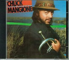 Chuck Mangione Main Squeeze CD OOP