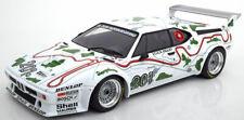 1:12 Minichamps BMW M1 Gr.4 #201, 1000km Nürburgring Stuck/Piquet