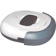 Silent Robotic Vacuum Cleaners