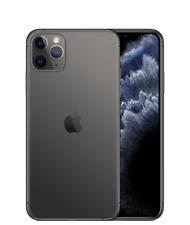 Apple iPhone 11 Pro Max 256GB Gray REAL Dual SIM Hong Kong A2220 Unlocked FedEx