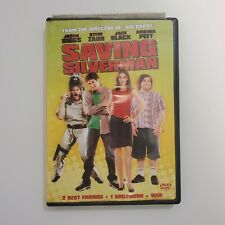 Saving Silverman [New Dvd] Jack Black, Steve Zahn, Jason Biggs Comedy movie